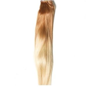 """Clip in extensions by Barely Extensions 20"""""""